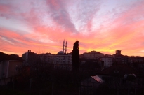 İstanbulun Kenar Tepeleri