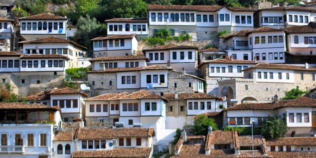 Albania_Discovery_Berat